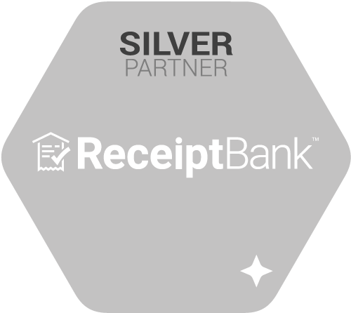 Receipt Ban - Silver Badge